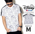 kappa カッパ 半袖 Tシャツ メンズ ディズニー ミッキー ロゴ ストリート系 ヒップホップ ファッション 303GHG0 服 通販