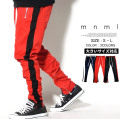 mnml ミニマル トラックパンツ メンズ M2017-P271 ストリート系 モード系 hiphop ヒップホップ ファッション 通販 MLDT009