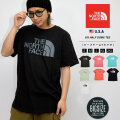 THE NORTH FACE ザノースフェイス 半袖Tシャツ メンズ Mens S/S Half Dome Tee NF0A4M4P
