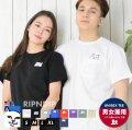 RIPNDIP リップンディップ 半袖 Tシャツ メンズ 胸ポケット 猫 ネコ ストリート系 スケーター ファッション 通販 RDTT012