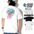Santa Cruz サンタクルーズ 半袖 Tシャツ メンズ 大きいサイズ ストリート系 スケーター スケボー スケートファッション 44154237 服 通販