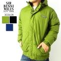 SIR BENNI MILES サーベニーマイルス 中綿ジャケット SBM12-07139 sij037 b系 ストリート系 ファッション 服 通販 激安 セール SALE