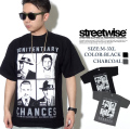 STREET WISE ストリートワイズ Tシャツ swt010