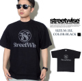 STREET WISE ストリートワイズ Tシャツ swt013