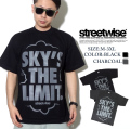STREET WISE ストリートワイズ Tシャツ swt016