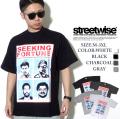 STREET WISE ストリートワイズ Tシャツ swt018