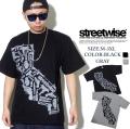 STREET WISE ストリートワイズ Tシャツ swt022