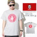 TRUKFIT/トラックフィット/半袖Tシャツ/12TF202T0010/TFT004