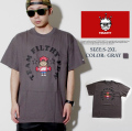 TRUKFIT/トラックフィット/半袖Tシャツ/12TF201T0012/TFT005