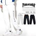 THRASHER スラッシャー スウェットパンツ メンズ ストリート系 スケーター ファッション 通販 TH6029 TSDT009