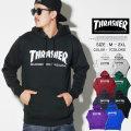 THRASHER (スラッシャー) プルオーバーパーカー メンズ (TH8501) TSPT1001