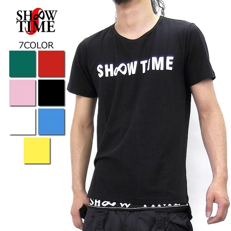 SHOOW TIME