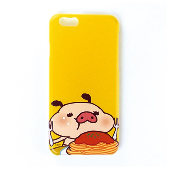 パンパカパンツ もぐもぐiPhone6ケース