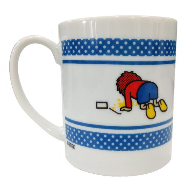 鷹の爪 乾杯マグカップ(吉田くん)