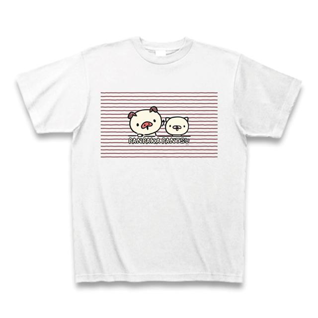 パンパカパンツ Tシャツ パンパカ&プーニャン