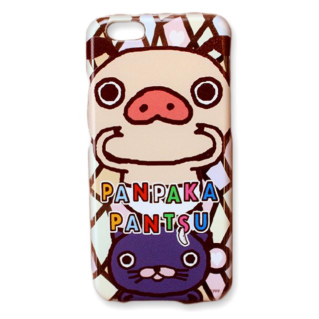 パンパカパンツ どアップiPhone6ケース