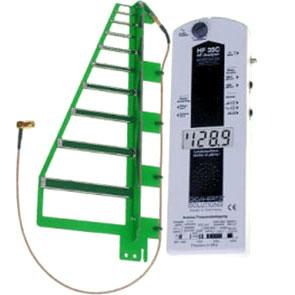 ギガヘルツソリューションズ電磁波測定器HFE35C