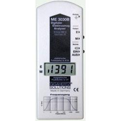 電磁波測定器ME3030B