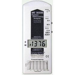 電磁波測定器ME3830B