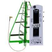 ギガヘルツソリューションズ電磁波測定器HF38B