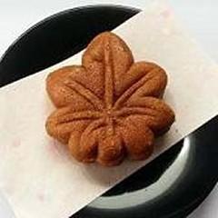★あの広島銘菓のわんこ版!!★ わんこもみじ