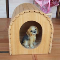 【♪セミオーダーメードハウス♪】 わん!!ルーム 『犬/猫用』