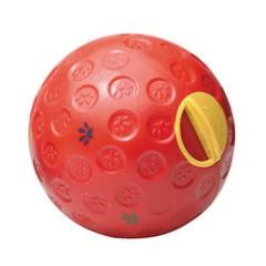 トリートボール Sサイズ レッド