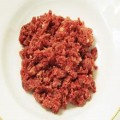 【国産生馬肉】 馬肉パラパラミンチ 200g
