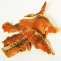 【♪国産の無添加おやつ♪】 鮭肉ジャーキー 超お得な大袋!!<150g>