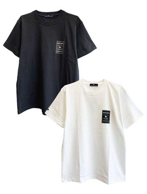 【UNISEX】ボックスロゴTシャツ