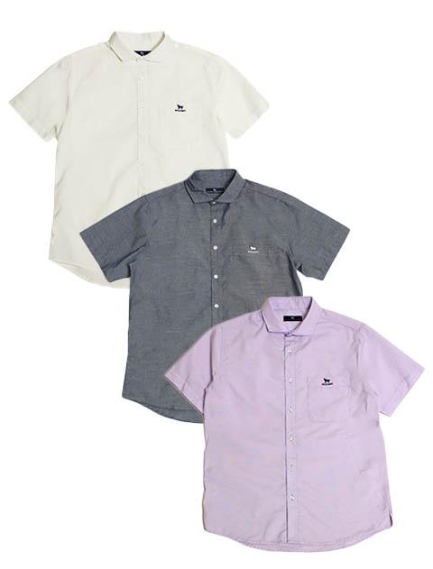《期間限定アウトレット》【UNISEX】クールマックスシャツ