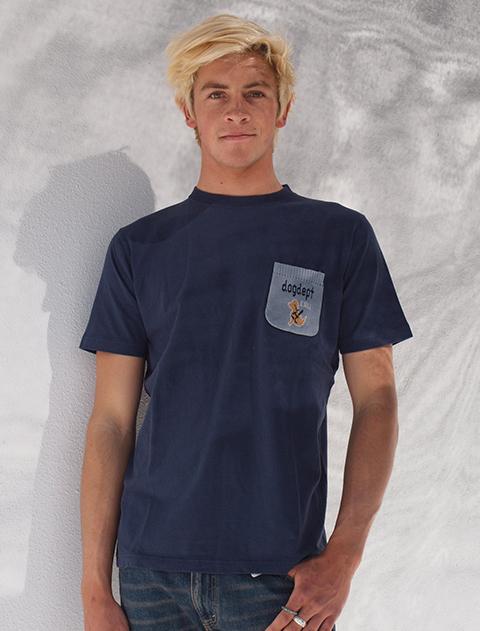 【UNISEX】ガイドドッグコラボTシャツ