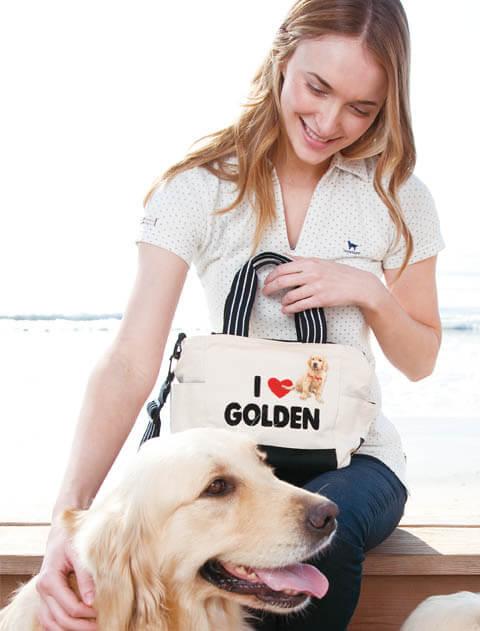 【GOODS】MY DOG BAG