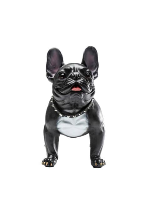 【GOODS】Deco Figurine Gangstar Dog