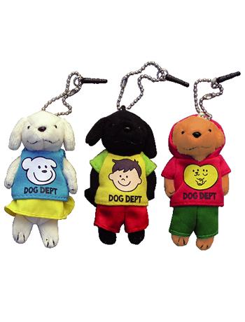 【GOODS】GUIDE DOG コラボぬいぐるみ
