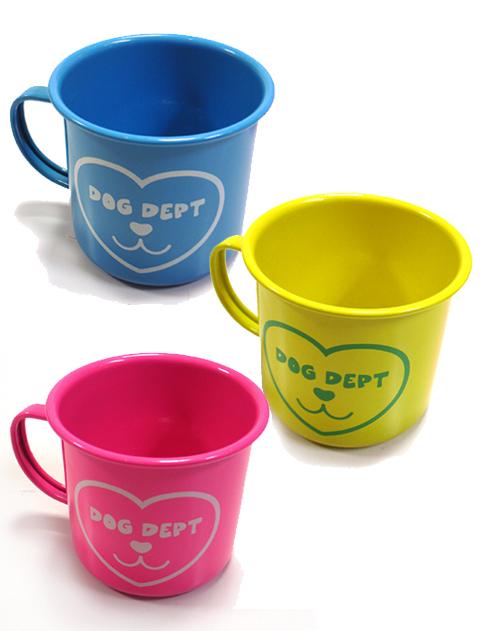【GOODS】マグカップ型小物入れ