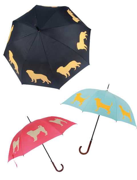 【GOODS】MY DOG UMBRELLA