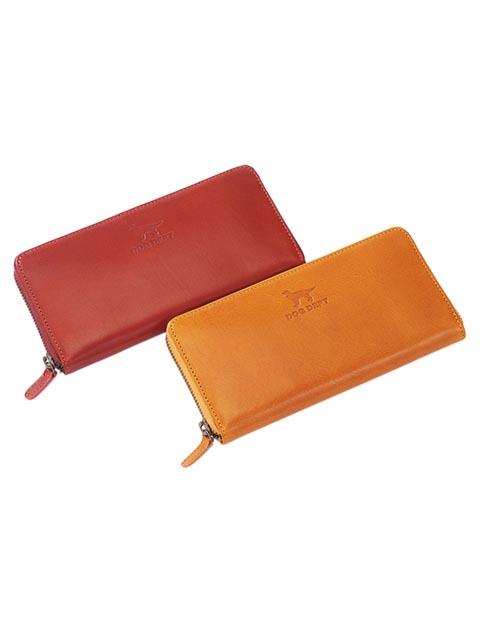 【GOODS】レザー 長財布