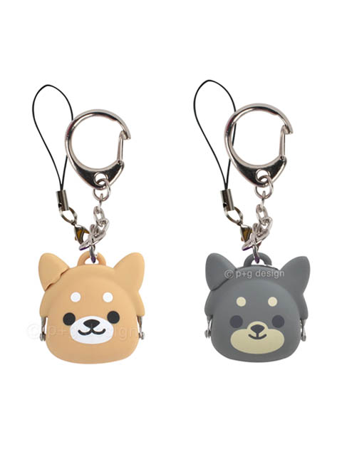 【WEB限定】【GOODS】mimi P-Bit Friends Key