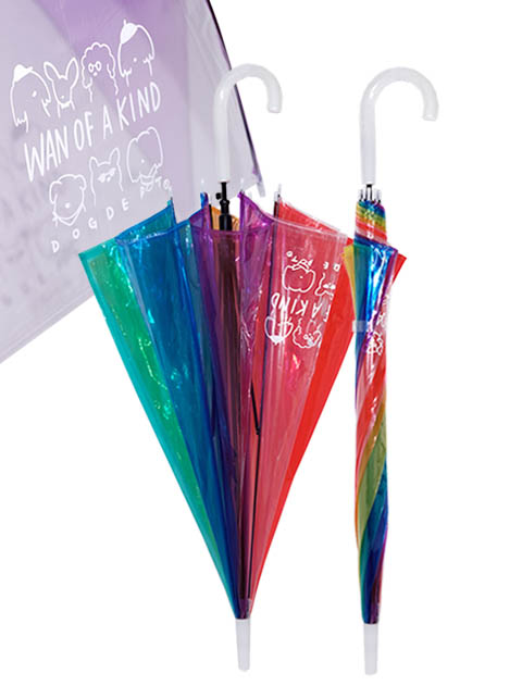 【GOODS】レインボー傘