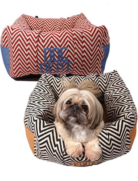 【DOG GOODS】ドライブベッド
