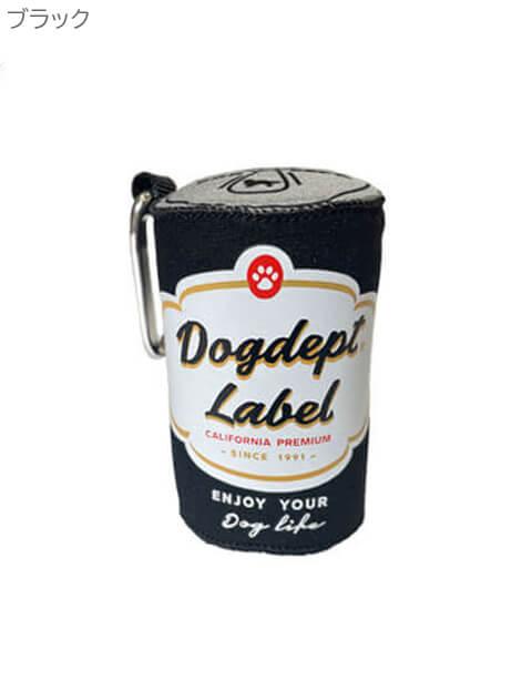 【DOG GOODS】ウンチ袋ポーチ