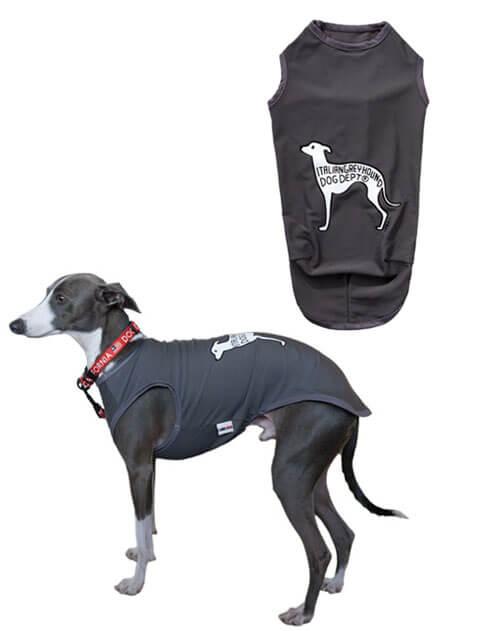 【DOG WEAR】イタグレ専用 ドッグウェア