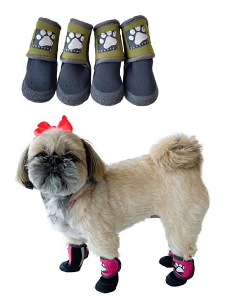 【DOG GOODS】ドッグシューズ