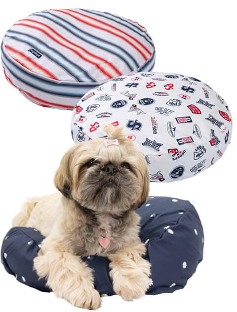 【DOG GOODS】クールベッドカバー