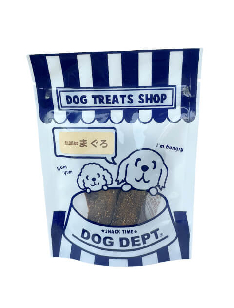 【DOG GOODS】無添加まぐろ