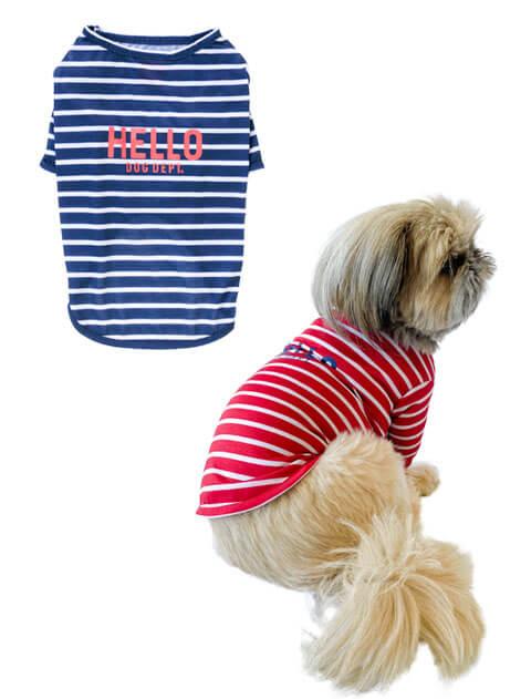 【DOG WEAR】D WARM Tシャツ