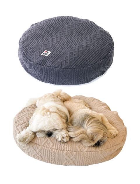 【DOG GOODS】ケーブルボア ドッグベッドカバー