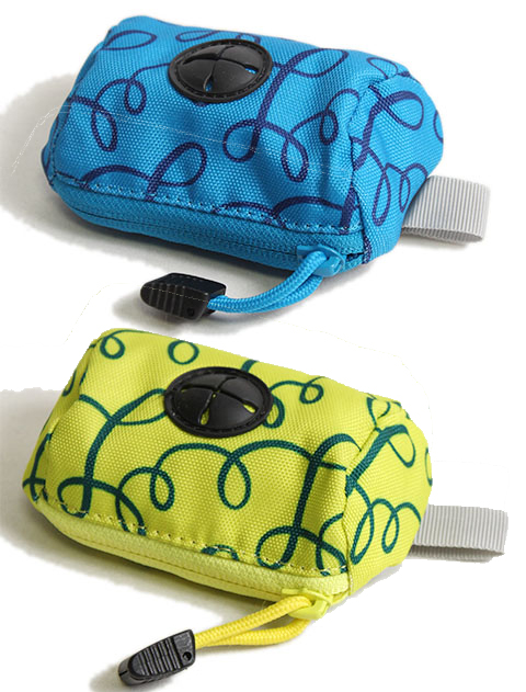 【DOG GOODS】POUCH