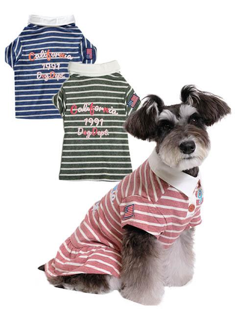 【期間限定アウトレット】【DOG WEAR】ラガーペア